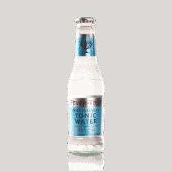 Fever Tree Mediterranean Tonic 20 cl