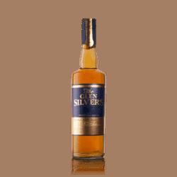 Glen Silver's Pure Malt Scotch 12y Whisk