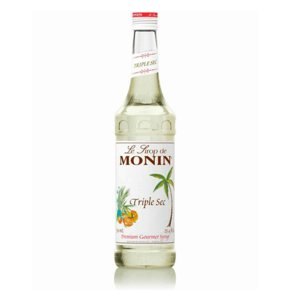 Monin Sirup Triple Sec