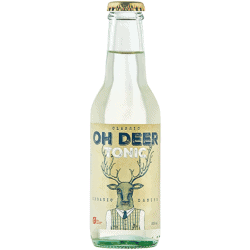 Oh Deer Tonic
