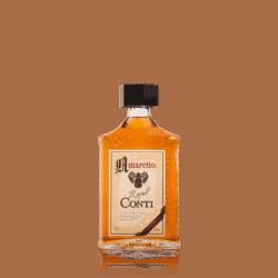 Royal Conti, Amaretto