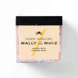 Wally w. Passionfruit