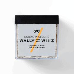 Wally w. Sea Buckthurn