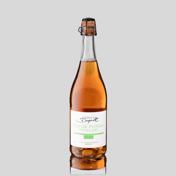 Dupont, Juice de Pomme Petillant