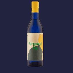 Bergamot Gin
