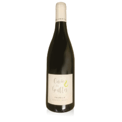 Domaine Bellang, Chardonnay
