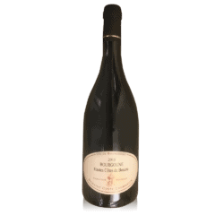 Domaine Coste-Caumartin, Saint Romain