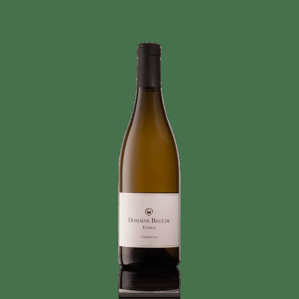 Domaine Begude Chardonnay, L'Etoile