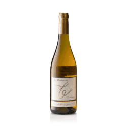 Domaine Eric Thill, Chardonnay Sur Montboucon