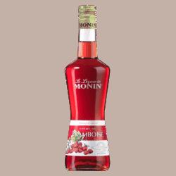 Monin Framboise Liør 16%