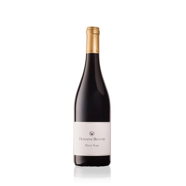Domaine Begude, Pinot Noir