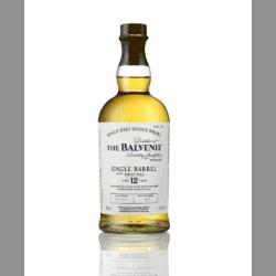 Balvenie 12 Years Whisky Single Barrel