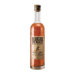 High West, American Prairie Bourbon Whiskey