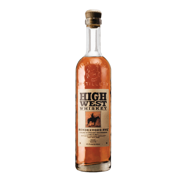 High West, Rendezvous Rye