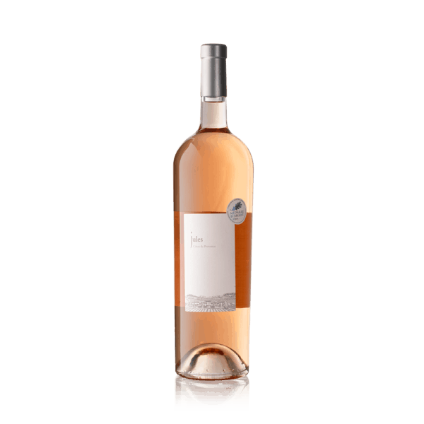 Jules, Rose, Provence Double Magnum
