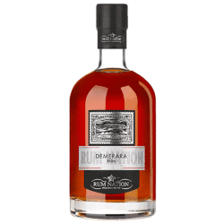 Rum Nation Demerara Solera No 14