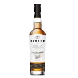 "Bimber, Single Malt ""Re-Charred Oak Casks"" Batch no. 1"