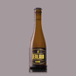 0,25 Jenlain, Blonde