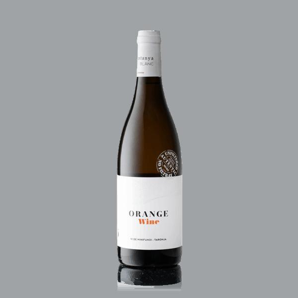 Celler La Muntanya, Orange Wine