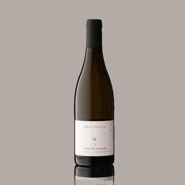 Domaine Begude, Chardonnay Arturus
