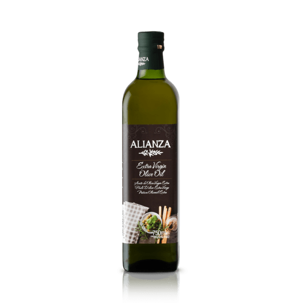 Jomfruolivenolie ekstra, Alianza 250 ml