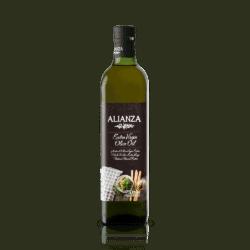 Jomfruolivenolie ekstra, Alianza 750 ml