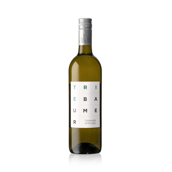 Weingut Triebaumer, Traminer Spâtlese