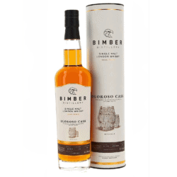 "Bimber, Single Malt ""Oloroso Cask"" Batch no. 2"