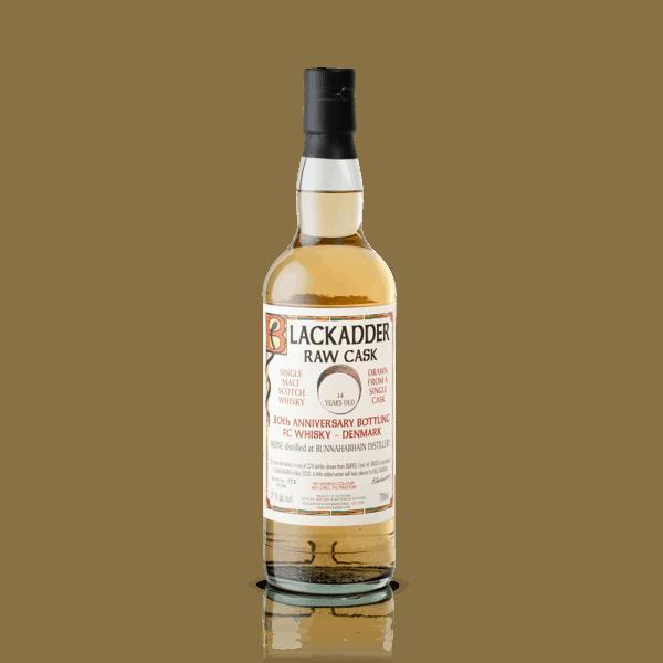 Blackadder Bunnahabhain Moine, 20th Anniversary Whisky