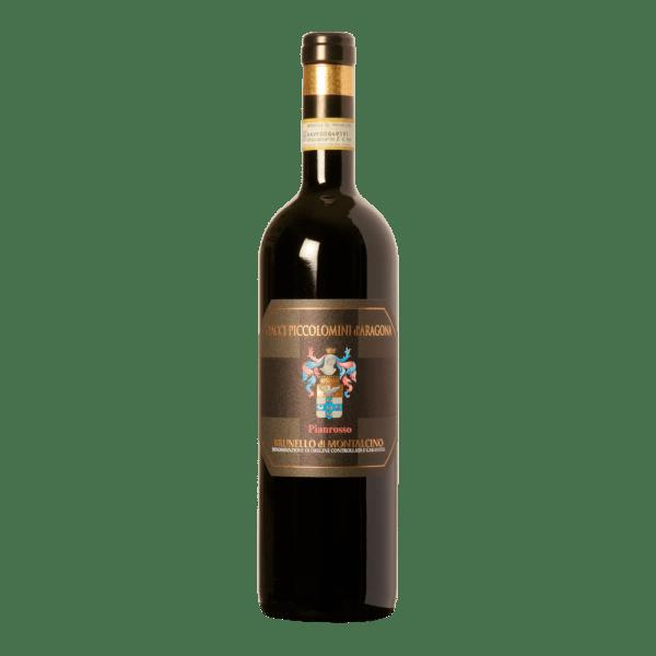 """Piccolomini, """"Pianrosso"""" Brunello"""