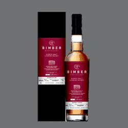 "Bimber, Single Malt ""Denmark Exclusive"" Whisky"