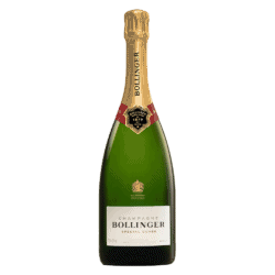 Bollinger Champagne, Special Cuvee