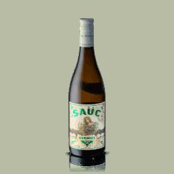 Celler La Muntanya, Sauc Vermut Bianco