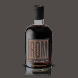 Cuatro Barriles 15 Years Solera Rum