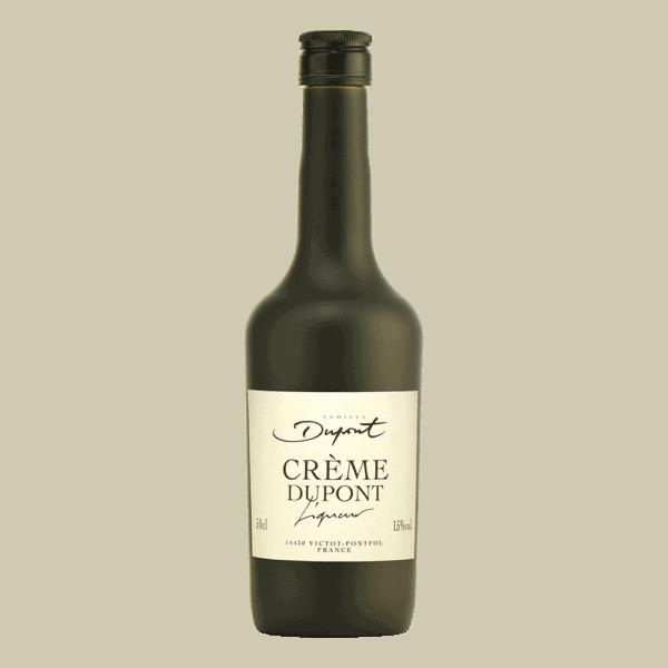 Dupont, Calvados Cream