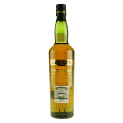 "Glen Scotia Whisky, ""Victoriana"" Cask Strength"