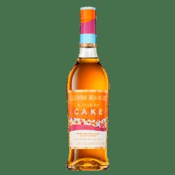 Glenmorangie, A tale of Cake