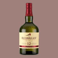 Redbreast Irish