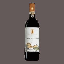 Rocca di Castagnoli, Chianti Classico