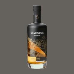 Stauning, Cuban Rum Cask
