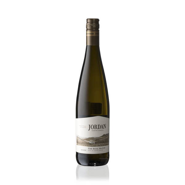 "Jordan Winery, Riesling ""The Real McCoy"""