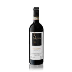 Le Strette Barolo, Black Label