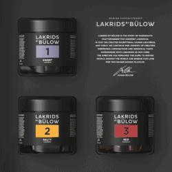 "Bulow, ""Black Box"" 3 x Small A+B+C"