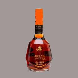 Carlos 1 Solera Gran Reserva XO Brandy