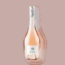 """Chateau St. Maur """"Maia"""" Provence Rose 2019"""