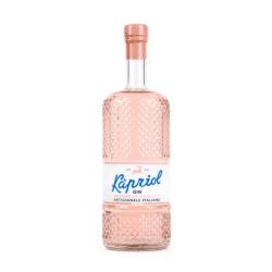 Kapriol Gin Pink Grape & Hibiscus