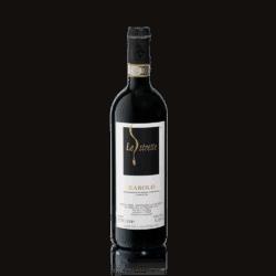 Le Strette Az. Agricola Barolo Black Label 2015