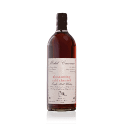 Michel Couvreur Blossoming Auld Sherried Single Malt