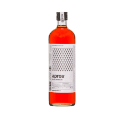Apros Rose Vermouth