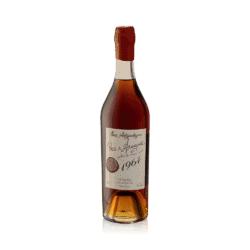 Artiguelongue Armagnac 1964